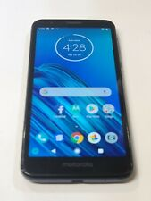 New listing Motorola Moto E6 Na, Xt2005-3,16Gb, Locked T-Mobile, Good condition : Aa080