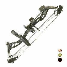 PSE Uprising RTS Compound Bow Package for Adults, Kids & Beginners - LH/RH