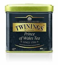 Twinings schwarzer Tee Prince Of Wales 100g lose