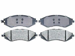 Front Brake Pad Set 1FSP43 for G3 Wave Wave5 2005 2006 2007 2008 2009 2010