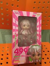 AUTHENTIC! NEW! Nendoroid 499 Sakura Mikudayo Figure Vocaloid Hatsune Miku
