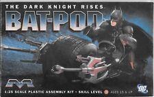 Moebius The Dark Knight BAT-POD in 1/25 920  ST