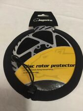 JAGWIRE DISC ROTOR PROTECTOR COVER 160mm 180mm BIKE BICYCLE BRAKE