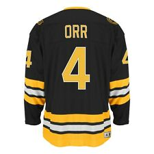Bobby Orr Boston Bruins adidas Heroes Of Hockey Jersey Adult Small size 46