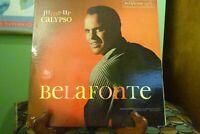 Harry Belafonte Jump Up Calypso - RCA LPM-2388 MONO LP - Jump In The Line - VG+