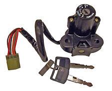 Suzuki GSF600 Bandit ignition switch (1995-2004) 6 wires - new, fast despatch