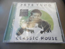 Neuf Peter Tong With The Heritage Orchestra Classique Maison CD 17 Trk Go