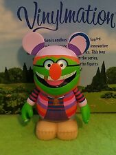 "DISNEY Vinylmation 3"" Park Set 2 Muppets Dr Teeth"