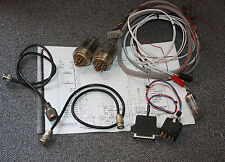 Sunair Model ASB 125 ASB-125 Test Wiring Harness