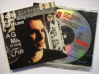 "BOBBY SICHRAN ""FROM A SYMPATHETICAL HURRICANE"" - CD"