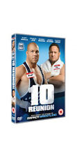 Official TNA Impact Wrestling 10 Reunion: One Night Only 2013 DVD  PAL