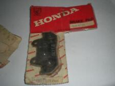NOS Honda CB650 CX500 CX650 Turbo Pad 45105-MC7-014