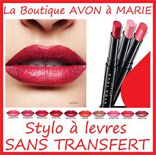 Stylo Rouge À levres Lasting Pink (rose) longue Tenue sans Transfert Avon