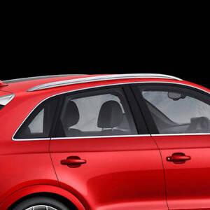 Roof Rack FOR 2015 - 2019 Honda HR-V Slide side rail Baggage Luggage HRV OEM NEW