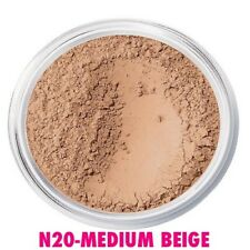 Bare Minerals bareMinerals SPF 15 Foundation Medium Beige N20