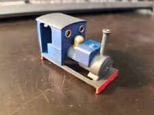 Bingley Works 3D printed 009 narrow gauge Wren Saddle Tank body