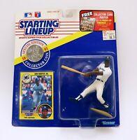 VINTAGE SEALED 1991 Starting Lineup SLU Figure Ken Griffey Jr Mariners