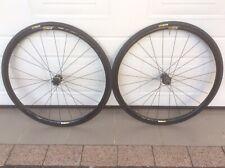 Mavic Aksium Disc Laufradsatz, 28 Zoll, Rennrad