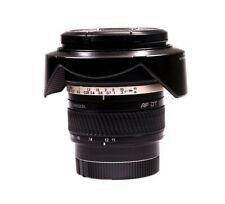 Konica Minolta 11-18mm f/4.5-5.6 Lens For Minolta