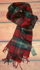 MENS ABERCROMBIE & FITCH PLAID SCARF