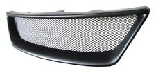 Front Sport Mesh Grill Grille Fits JDM Lexus IS IS250 IS350 06 07 08 2006-2008