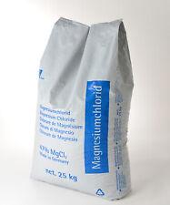 Magnesiumchlorid Hexahydrat 25 Kg MgCI2