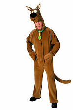 Scooby Doo Adult Costume Adult Halloween Costume Unisex Size Standard