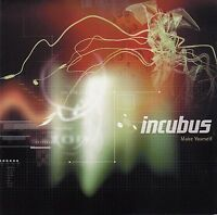 Incubus 2xCD Make Yourself - Limited Edition, Tour Edition - Europe (M/M)