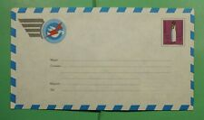 Dr Who Somalia Unused Airmail Stationery f80575