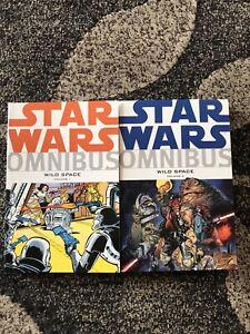 Star Wars Wild Space Volumes 1 & 2