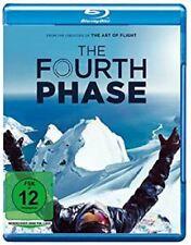 Blu-ray * The Fourth Phase * NEU OVP