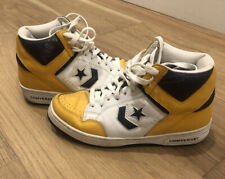 Converse Weapon Magic Johnson Lakers Mens Sz 7.5 Basketball Shoe Showtime 80s