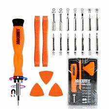 PC Tool Kit, Ratchet Repair Screwdriver Set, Torx Screwdriver 20 In 1 (JM-8157)