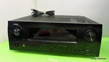 Denon AVR -1911 7.1 Channel 125 W Dolby Theater Surround Receiver
