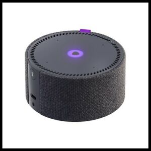 "Yandex MINI station Black Smart Speaker with Alice ""Fast Shipping"""