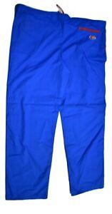 Mens Womens Unisex Kansas Jayhawks Dudz Scrubs Hospital Nurse Pants NWT M,L,XL
