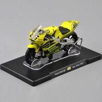 IXO-Altaya 1/18 Honda NSR 500 test Jerez 2001 VALENTINO ROSSI Motorbike Toy Gift