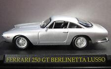 1/43 Ferrari 250 GT Berlinetta Lusso Ferrari Collection De Farrbi Altaya IXO
