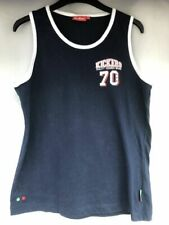 BOYS SIZE 11/12 YEARS KICKERS VEST TOP