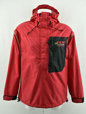 PEAK PERFORMANCE R&D Mens Jacket Activent Gore-Technology Vintage Coat Size S