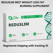 Reduslim best for fast weight loss Burning Slimming New Formula 100% Natural
