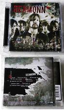 REAMONN Reamonn .. 2008 CD
