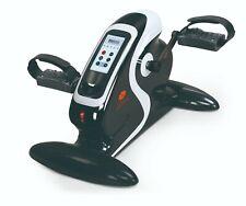 Pedaleador eléctrico para piernas y brazos
