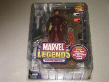 Marvel Legends Series III DAREDEVIL Beard Variant moc Brand New Sealed