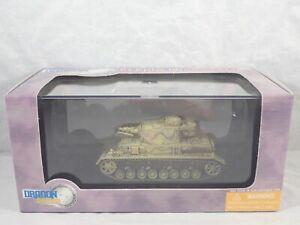 DRAGON ARMOR 60084 1:72 PZ.KPFW.IV AUSF.F1(F) PZ.RGT.31 5.PZ.DIV RUSSIA 1942