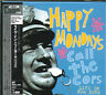 HAPPY MONDAYS-LIVE IN NEW YORK 1990-JAPAN CD Ltd/Ed D73