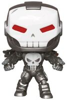 Pop! Vinyl--Marvel - Punisher War Machine US Exclusive Pop! Vinyl