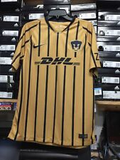 e5ea37d05 Pumas UNAM Gold International Club Soccer Fan Jerseys for sale