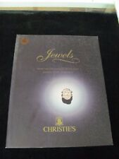 +A956 OLD PAWN JEWELS NEW YORK TUESDAY, APRIL 16 1996 CHRISTIE'S