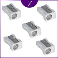 5 METAL PENCIL SHARPENERS WITH FREE DELIVERY